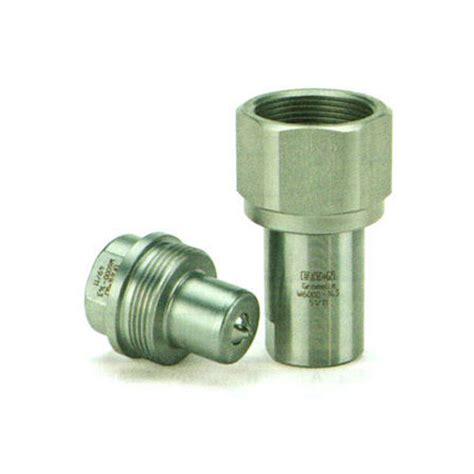 Release Plumbing Fittings by Guyson Finishing Equipment Hansen Couplings Uk