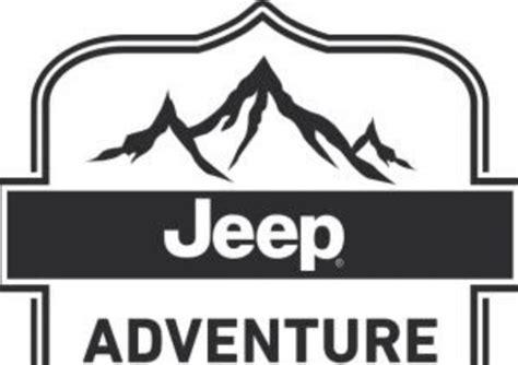 jeep adventure logo adventure days promozione jeep valida fino al 31 10