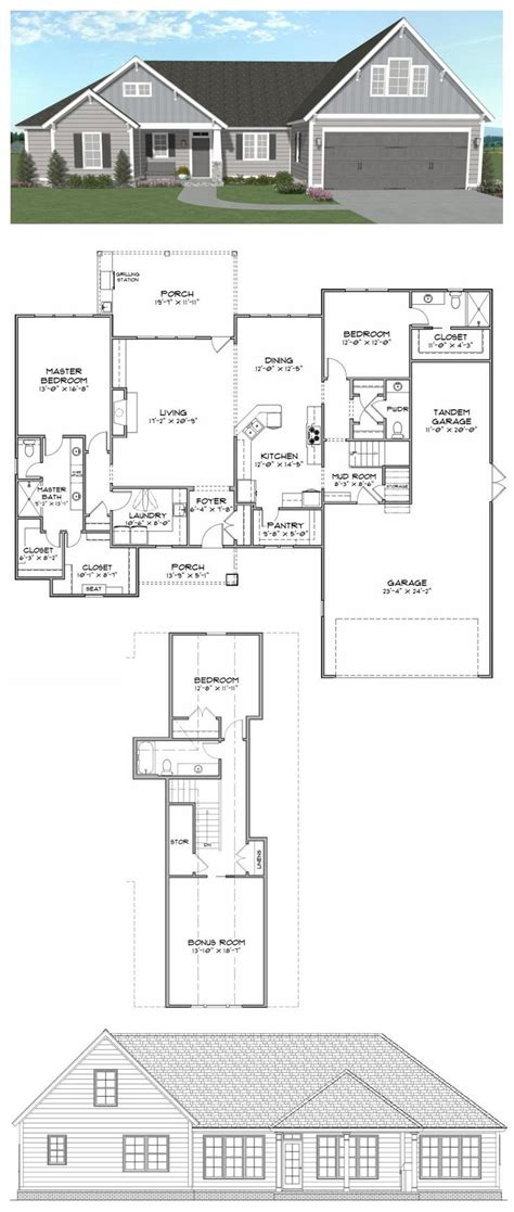 2800 sq ft house plans 19 best house plans 2000 2800 sq ft images on pinterest home design plans home plans and