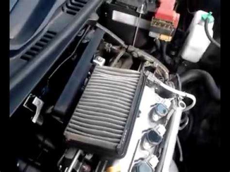 Filter Udara Saringan Udara Suzuki Ertiga Ori buka busi filter udara suzuki ertiga