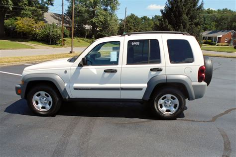 jeep liberty size 2005 jeep liberty sport tire size the best liberty of 2017