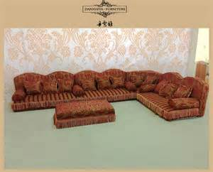 Corner sofa living room furniture l shape sofa product on alibaba com
