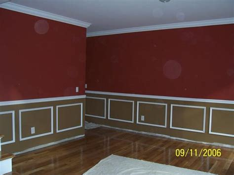 post your dining room paint color