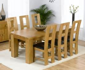 Oak Dining Room Furniture Sale Oak Dining Room Table And Chairs For Sale Oak Table And Chairs Oak Table And Chair Sets