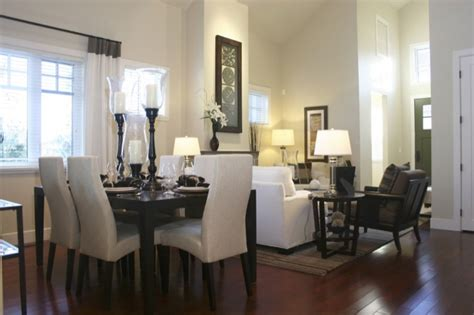Dining Room Arrangement Pictures Living Room Dining Furniture Arrangement Open Concept On