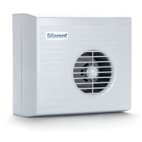 silavent bathroom extractor fan centrifugal bathroom fan