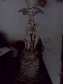 Cherub Table L by L And L Cherub Table L Artifact Collectors