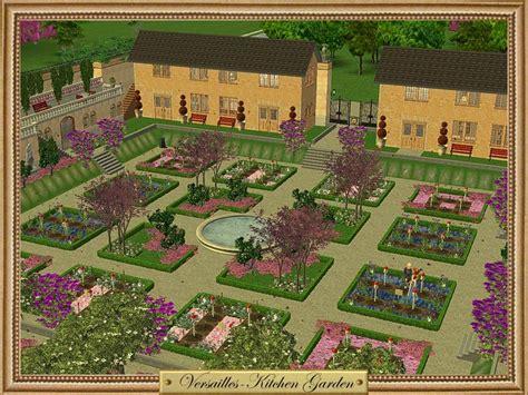Kitchen Garden Versailles Versailles Kitchen Garden Lecture At Huntington Pasadena