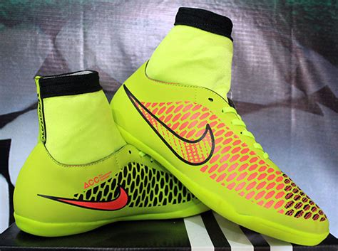 Sepatu Futsal Nike Magista Superfly sepatu futsal nike magista high kuning stabilo kw