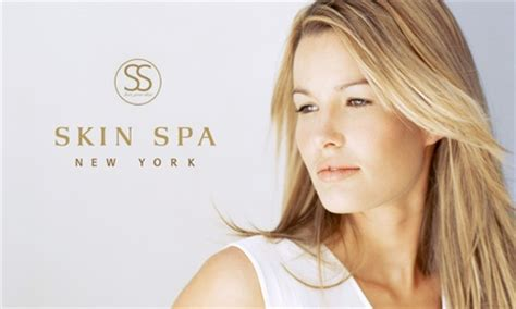 haircut groupon nyc skin spa new york skin spa new york groupon