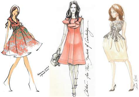 Kalung Fashion Trendy Design duchess cambridge fashion designer dress designs archives what kate wore