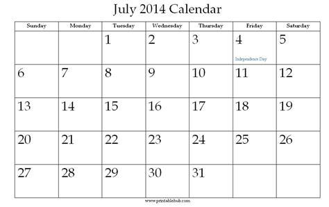 2014 July Calendar July Calendar 2014 Www Pixshark Images Galleries