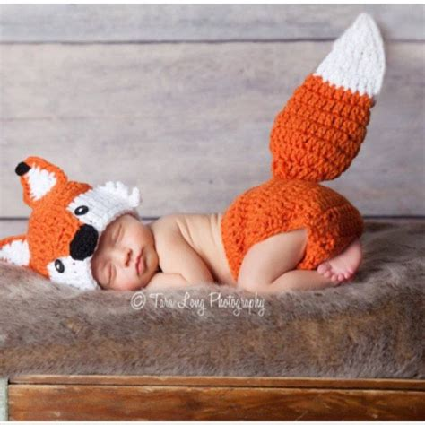 baby hat 25 unique fox hat ideas on baby hat knitting
