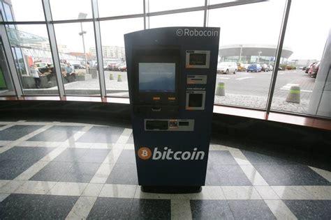 bitcoin atm tutorial bitcoin atm in katowice silesia city center