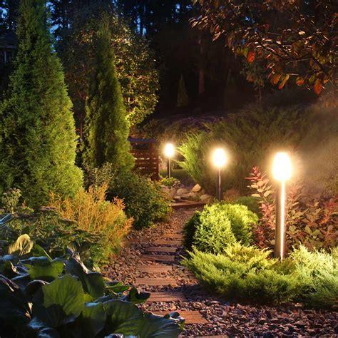 Gartenbeleuchtung Im Raum Wilhelmshaven Jever Wittmund
