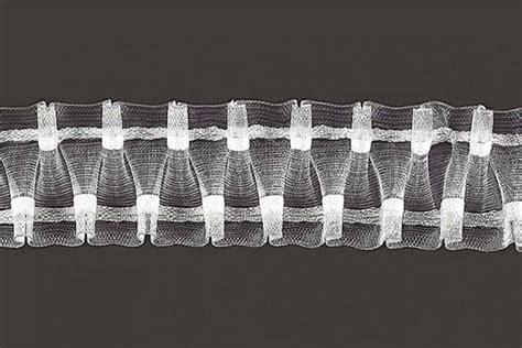 gardinenband faltenband annahen gardinenband
