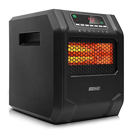 top   infrared quartz heater  tests reviews