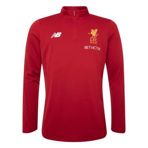 Sweter Kit Liverpool Black 3rd Buy Lfc Mens Pepper Zip Sweat 17 18