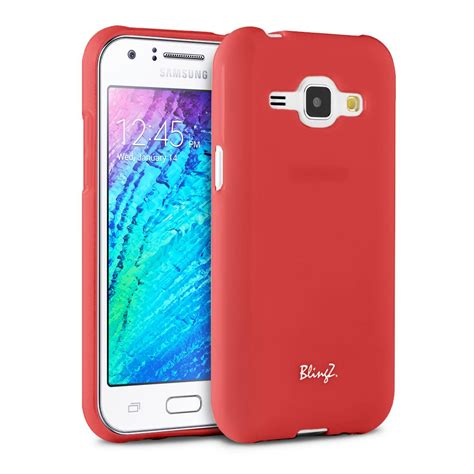 Jelly Samsung Galaxy J1 jelly gel skin handy h 252 lle tpu cover f 252 r samsung galaxy j1