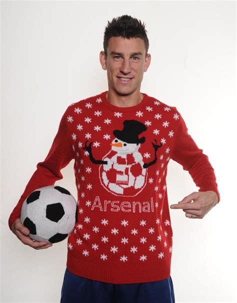 arsenal xmas jumper the most transferred premier league player on fifa 15 this