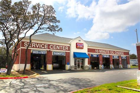 l repair cedar park express change service center auto repair cedar