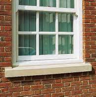 Cast Window Sills Window Sill Designs Cast Window Sills By Haddonstone