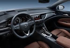 Opel Insignia Forum Nieuw Model 2017 Opel Insignia Sports Tourer Autowereld