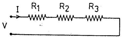 resistor seri adalah rangkaian seri dan paralel resistor tav teknik audio