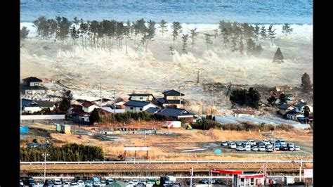 japan tsunami unglueck trauer video fukushima akw