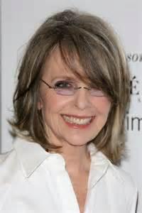 Latest short hairstyles for older women under 50 60 70