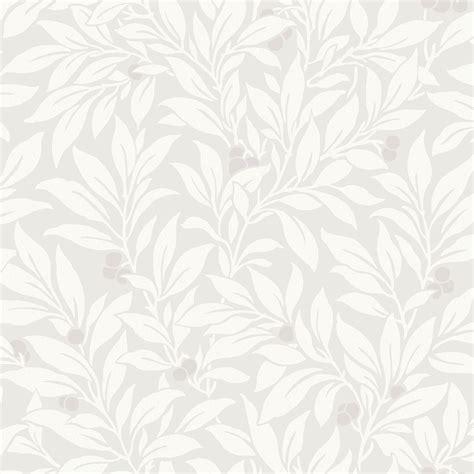 fine decor mulberry soft grey floral wallpaper