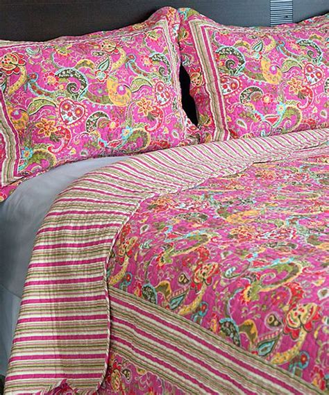 C F Bright Paisley Quilt Collection by 309 Best Images About Paisley Place On Mens