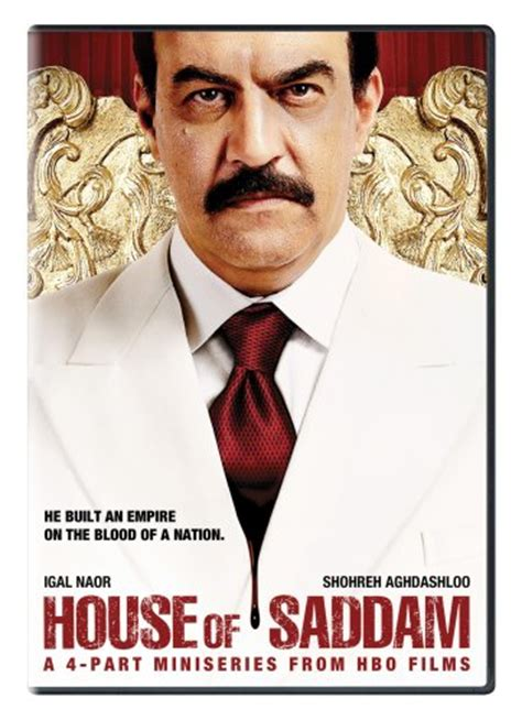 house of saddam review house of saddam