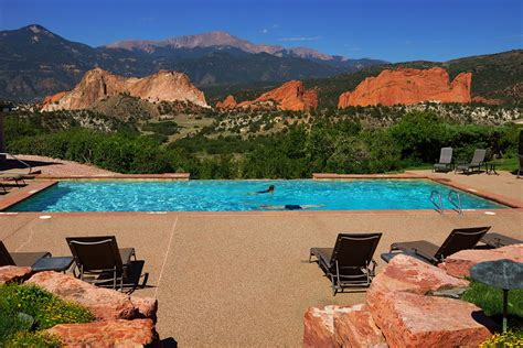 Garden Of Gods Resort garden of the gods club and resort 2017 room prices