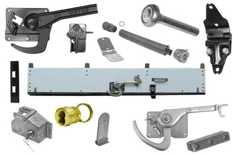 parts truck door repair montreal southwest services