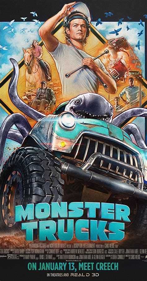 watch monster truck videos watch monster trucks 2016 online movie free gomovies