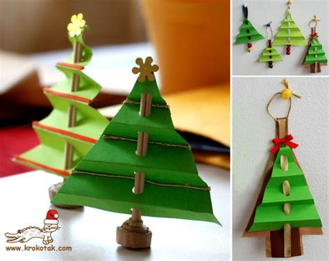 fun christmas craft ideas 25 pics