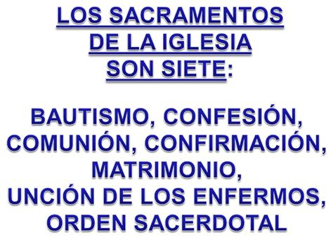 para los as bebs de la iglesia en ocasiones olvidados la los sacramentos de la iglesia