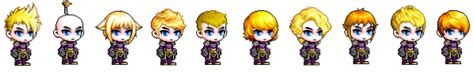 maple story hair male placs maplesea