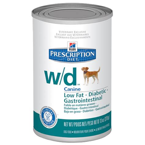 wd food hill s canine w d 370g can newstead veterinary services