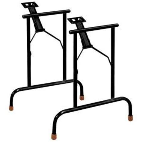 steel folding legs 3000 the home depot