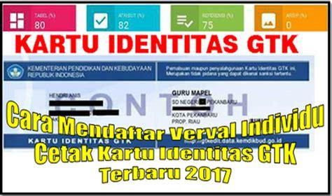 bug kartu three terbaru cara mendaftar verval individu dan cetak kartu identitas