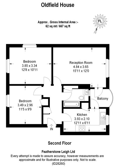 Two Bedroom House Plans by Modern 2 Bedroom House Plans Modern House