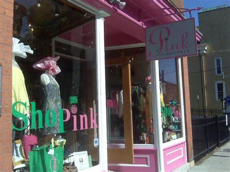 hiring pink pineapple boutique sales associate whatsupnewp