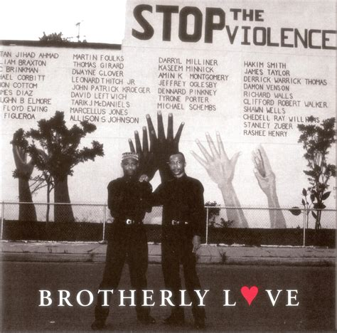 Brotherly From The City Of Brotherly 2 by Black Corner Brotherly Brotherly 1993