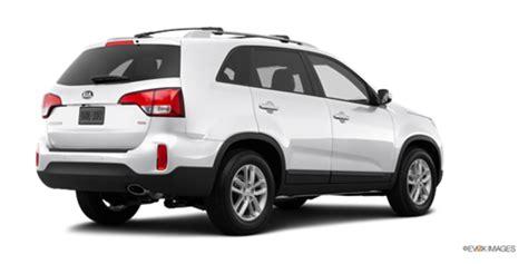 Rebates On Kia Sorento 2015 Kia Sorento Lx Rebates And Incentives Kelley Blue Book