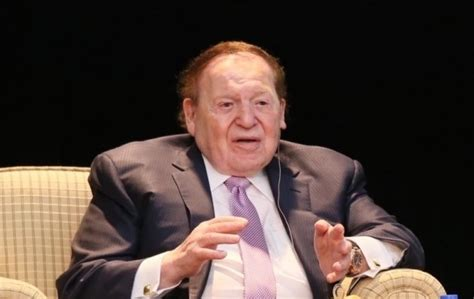 could sheldon adelson empire be toppled by lawsuit national image gallery sheldon adelson 2015