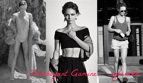 flamboyant gamine hair gamine images textured gamine by how typ urody