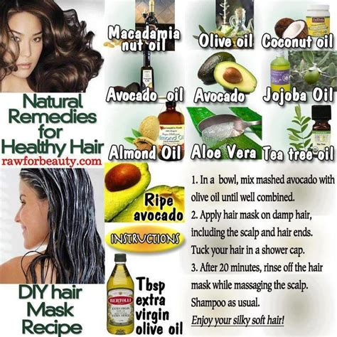 Diy Hair Care Best Hair Masks For Hair Bellatory 52 Best Diy Hair Care Tips Images On Hair Masks Diy Hair Care And Hair Care