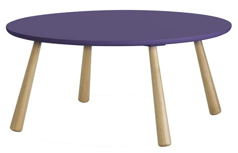 Purple Coffee Table Purple Retro Table Lounge Furniture Out Out Original